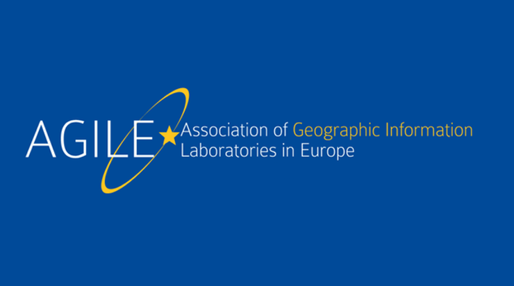 Association of Geographic Information Laboratories in Europe (AGILE)